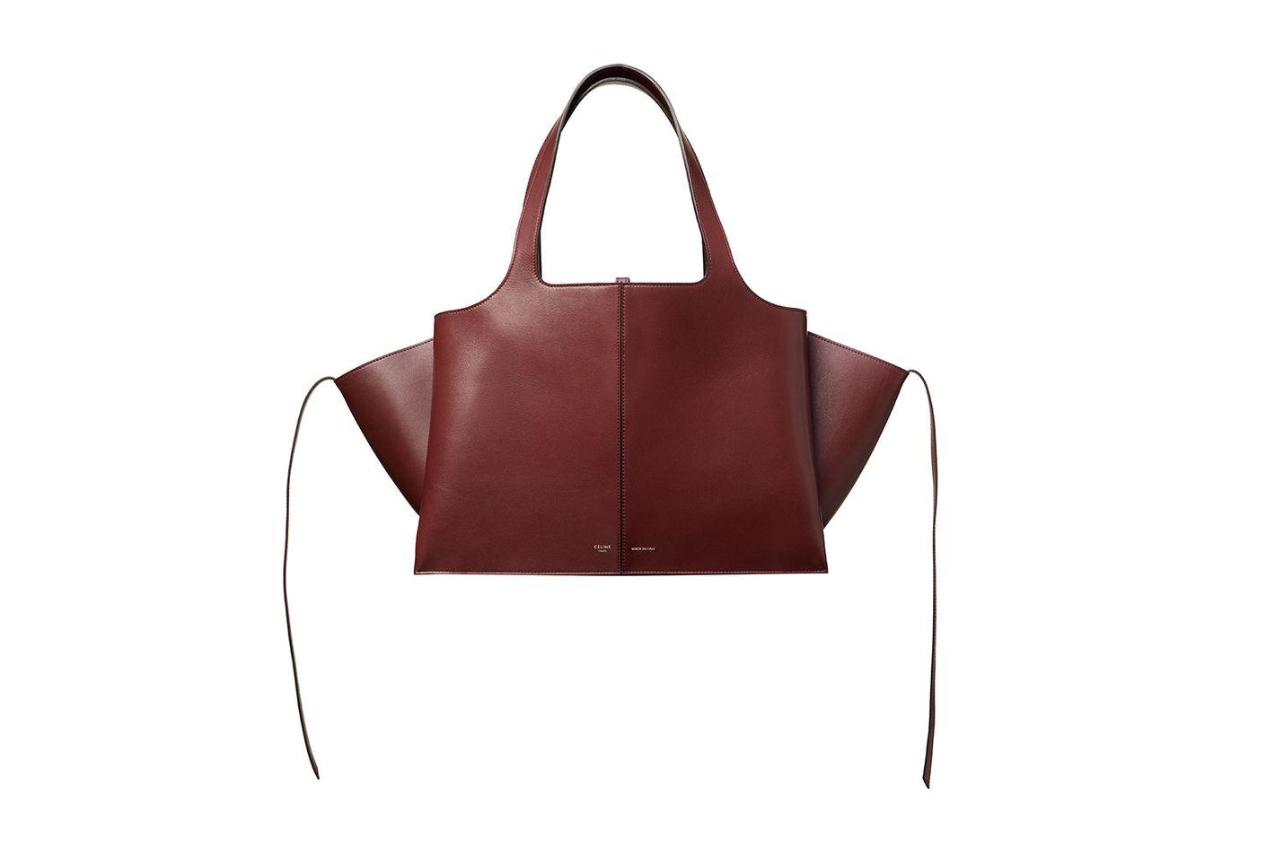 4767df4a83 Celine Introduces a New Bag