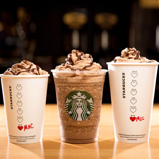 Starbucks Adds 3 New Drinks for Valentine's Day