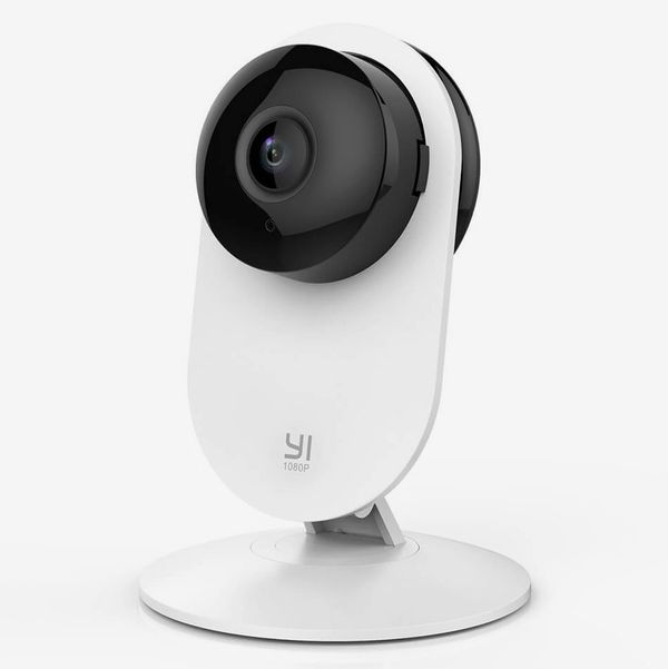 YI 1080p Home Camera, Indoor Wireless IP Security Surveillance System