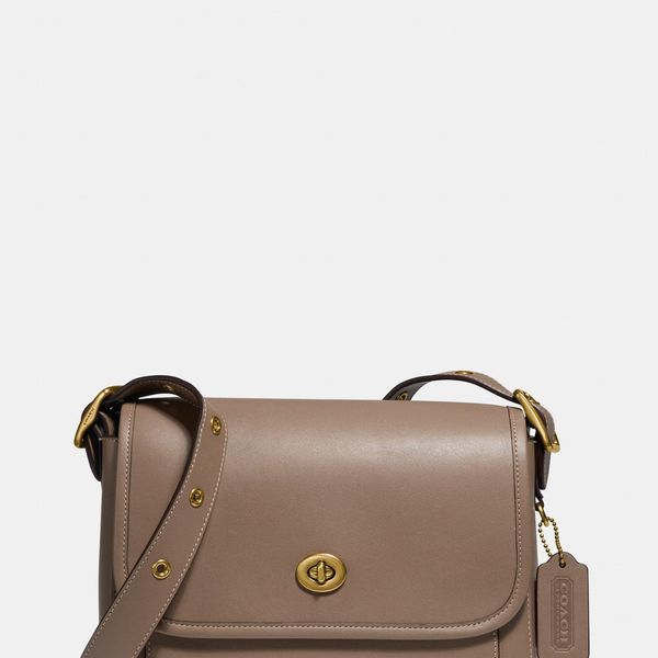 Coach Rambler Crossbody