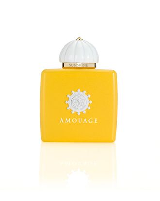 Sunshine Woman by Amouage