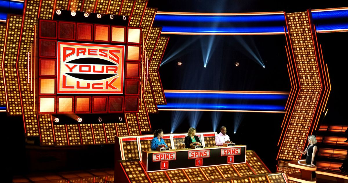 Old-School Game Shows and Live Sitcoms: Inside ABC's Retro Renaissance