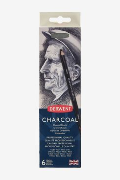 Derwent Charcoal Drawing Pencils