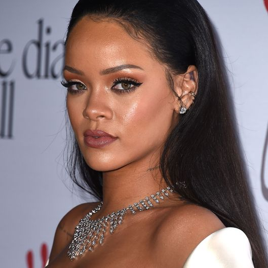 Tidal Briefly Released Rihanna S Album Vulture