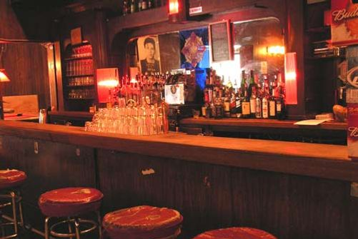 Union Square Loses Its No-Frills Dive, Bar 119
