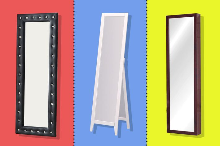 The Best Full-length Mirrors on Amazon