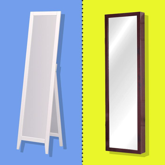 Baby Safe Wall Mirrors 2 Here at the Strategist, we like to think of ourselves as crazy (in the good  way) about the stuff we buy, but as much as weu0027d like to, ...