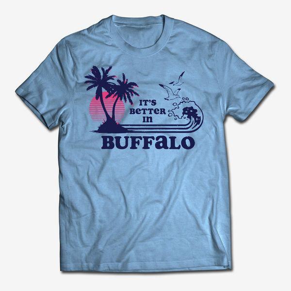 Store 716 It's Better In Buffalo