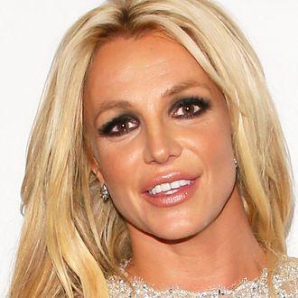 Britney Spears Musical...