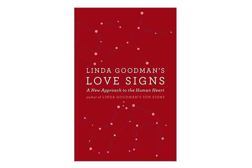 Love Signs By Linda Goodman