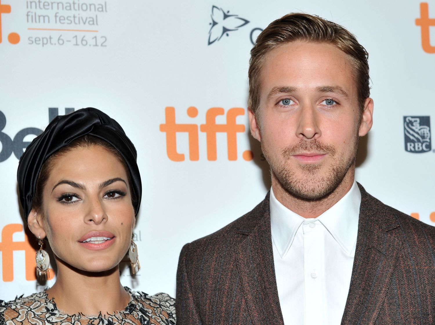 Eva Mendes and Ryan Gosling Ryan Gosling