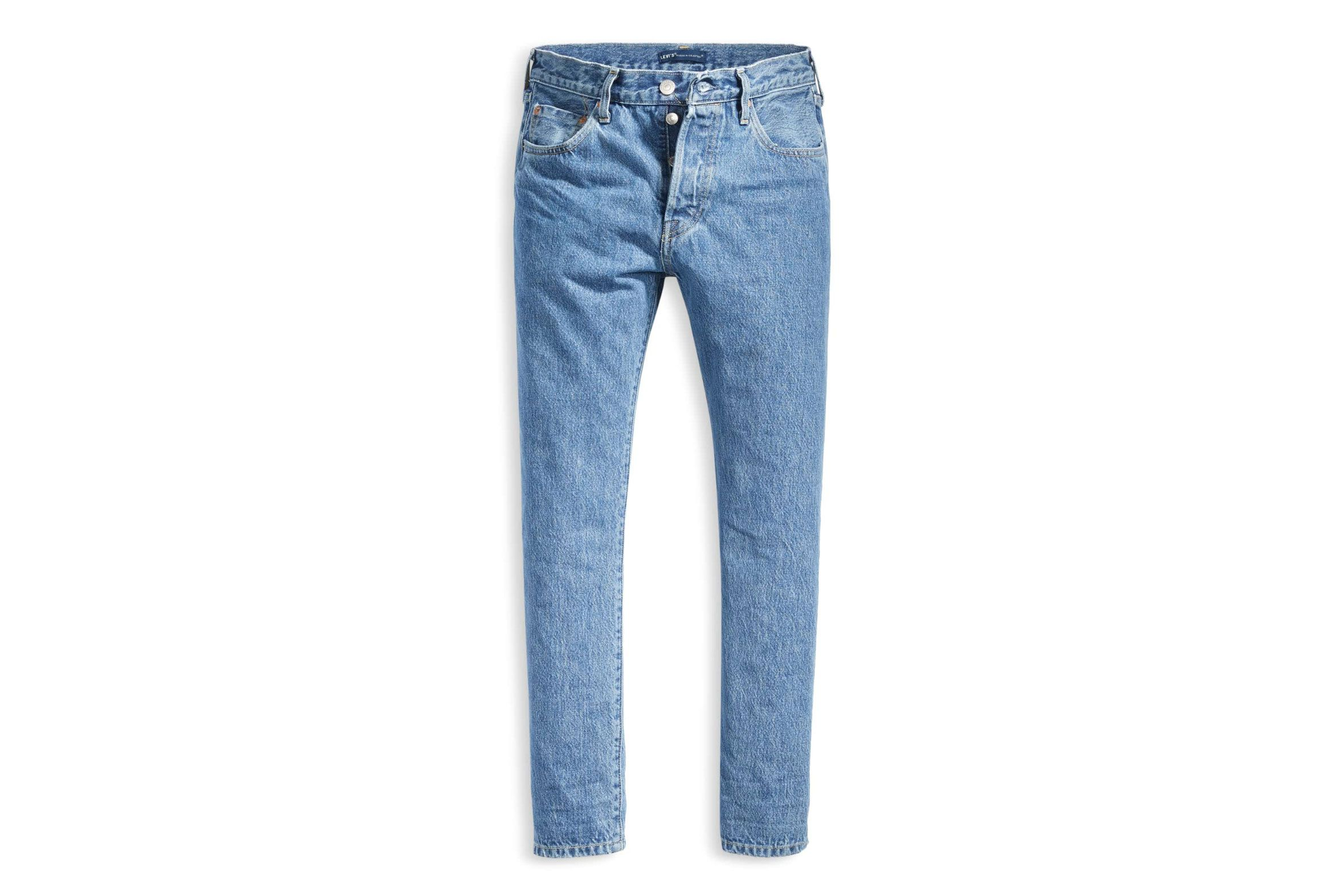 501 Original Fit Jeans Levi's Made & Crafted
