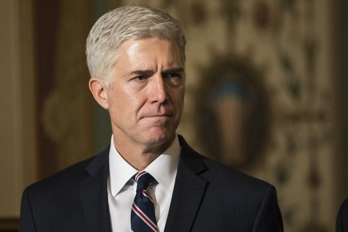 Senators ask Gorsuch about abortion, religious liberty