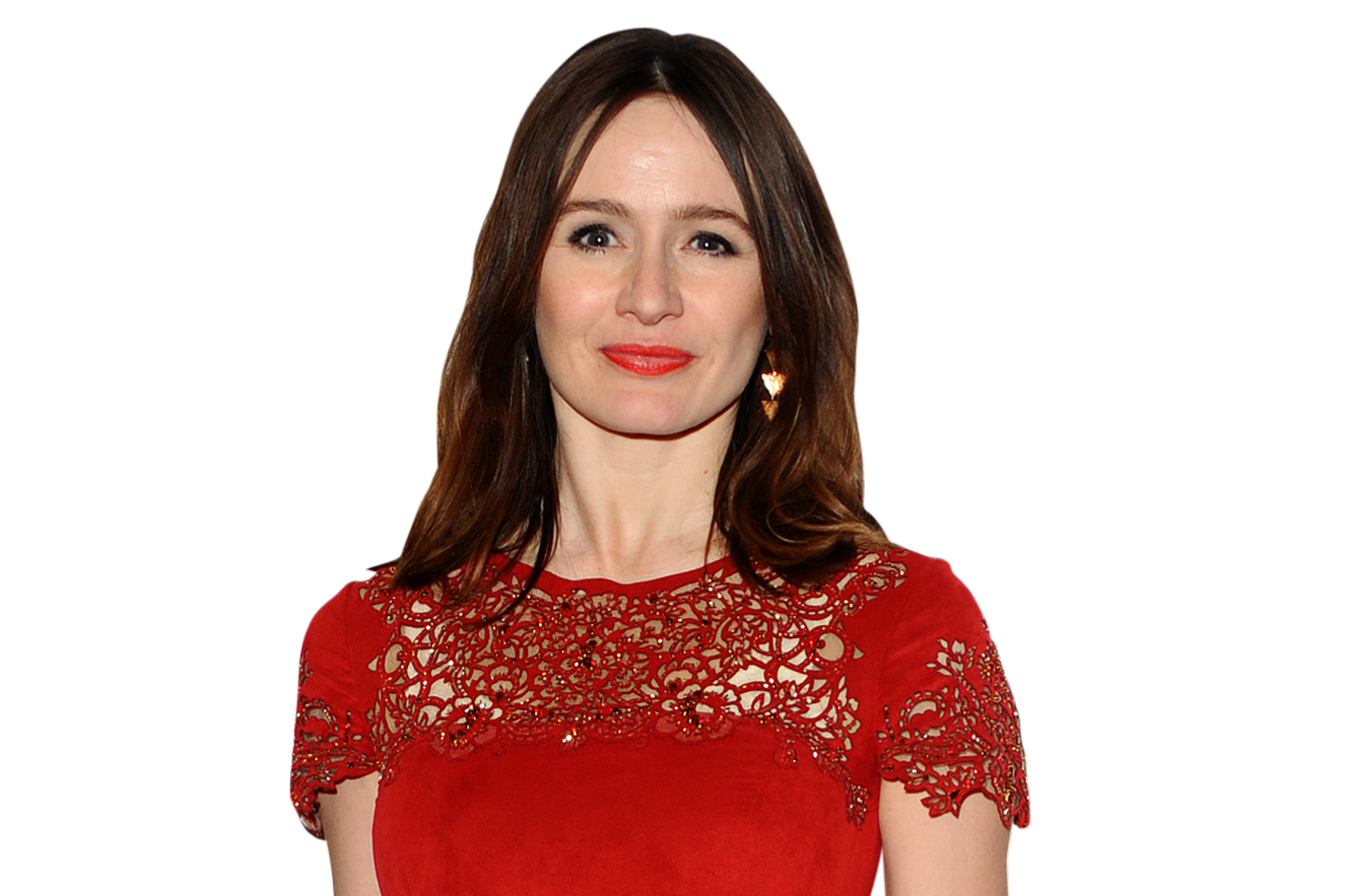 Emily Mortimer On Her Hbo Comedy Doll Em Strong Female Role Cliches And The Future Of Will And Mac On The Newsroom