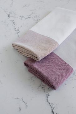 Parachute X H&B Kitchen Towels