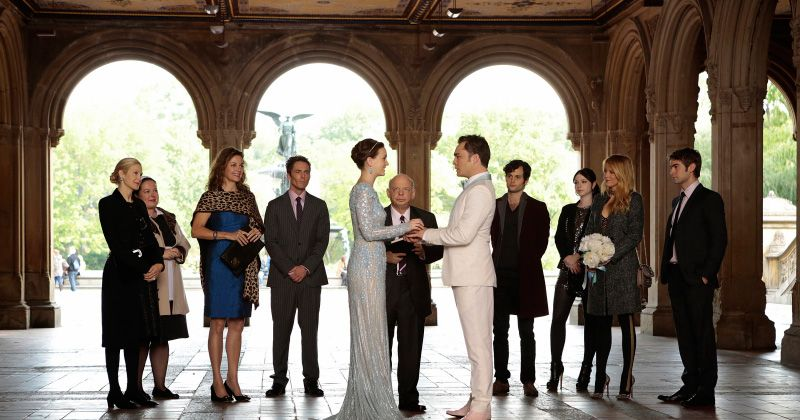 Gossip Girl Series Finale Recap I Guess That Means Its All Over Now