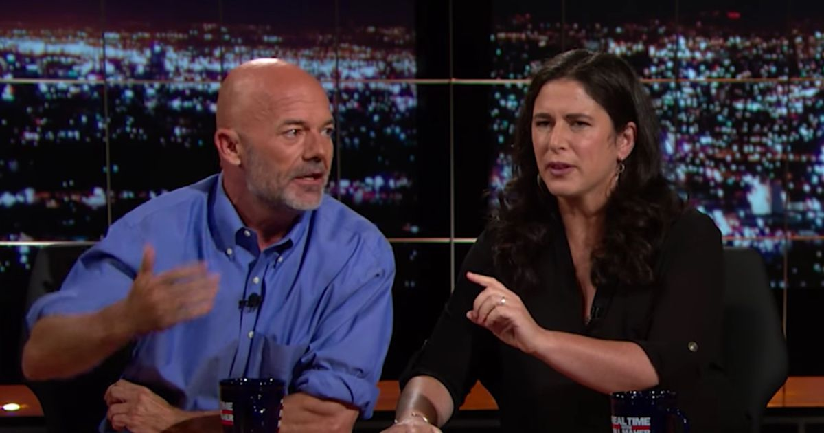 Nymag Real Weddings: Rebecca Traister, Andrew Sullivan Talk Trump On Real Time