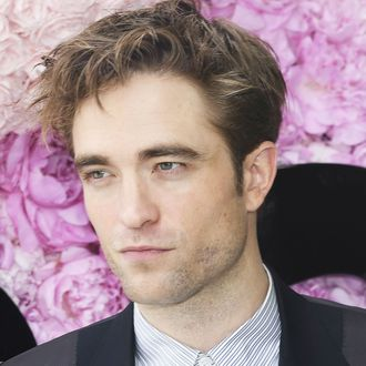 Robert Pattinson Says He Can Be Ready for a New Twilight Sequel at the Drop of a Vampire Wig
