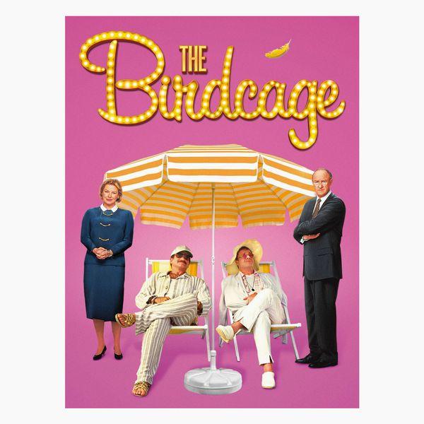 'The Birdcage'