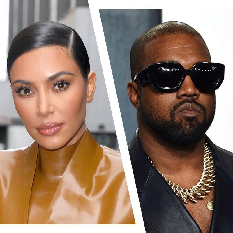 Divorce: Kanye West Fans 'Can't Wait' For Him To Spill Kim's Dark Secrets