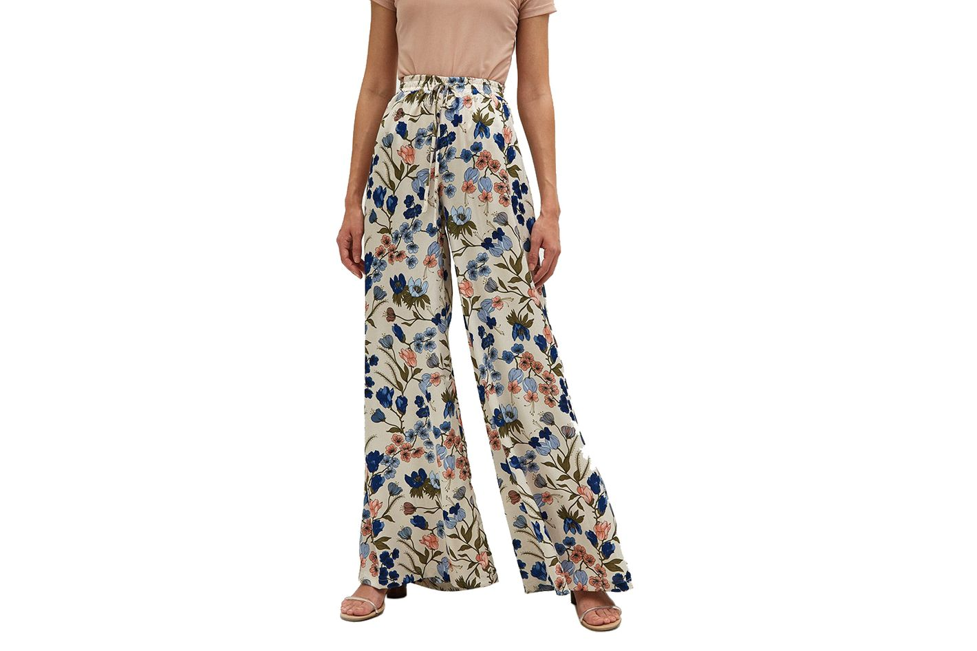 Farrow Lilith Wide Leg Pants