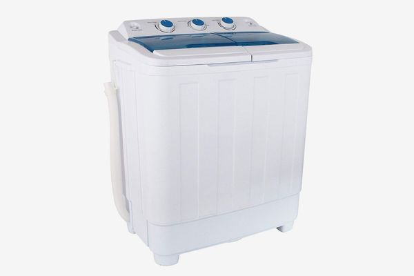 Kuppet Compact Twin Tub Washer