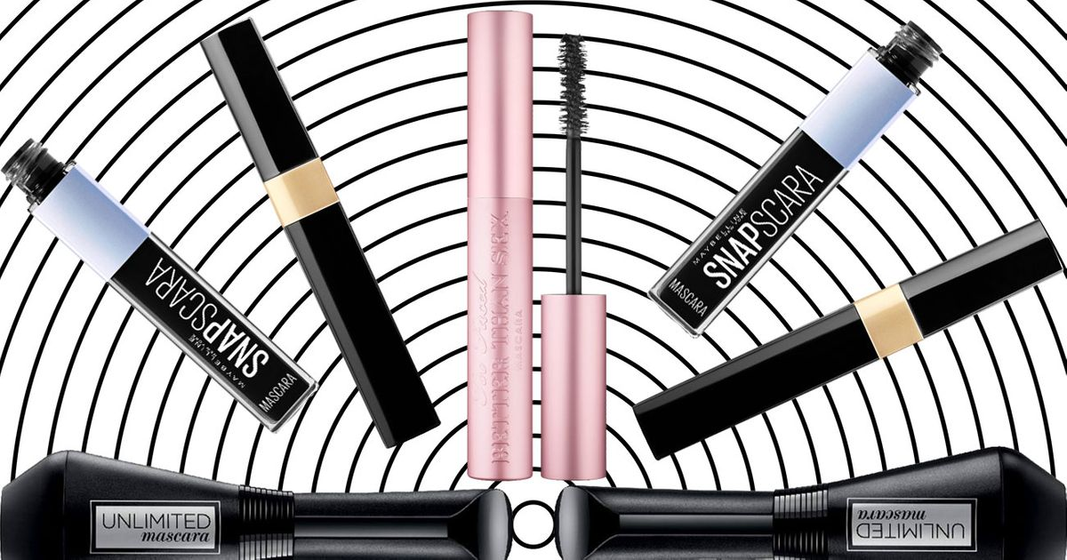 The Absolute Best Mascaras of All Time