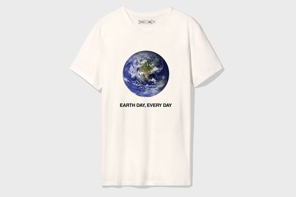 Pangaia Earth Day Every Day T-Shirt
