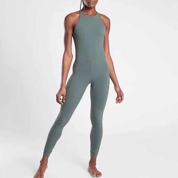 Athleta Pirouette Bodysuit
