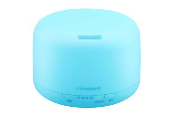 URPOWER Essential Oil Room Humidifer