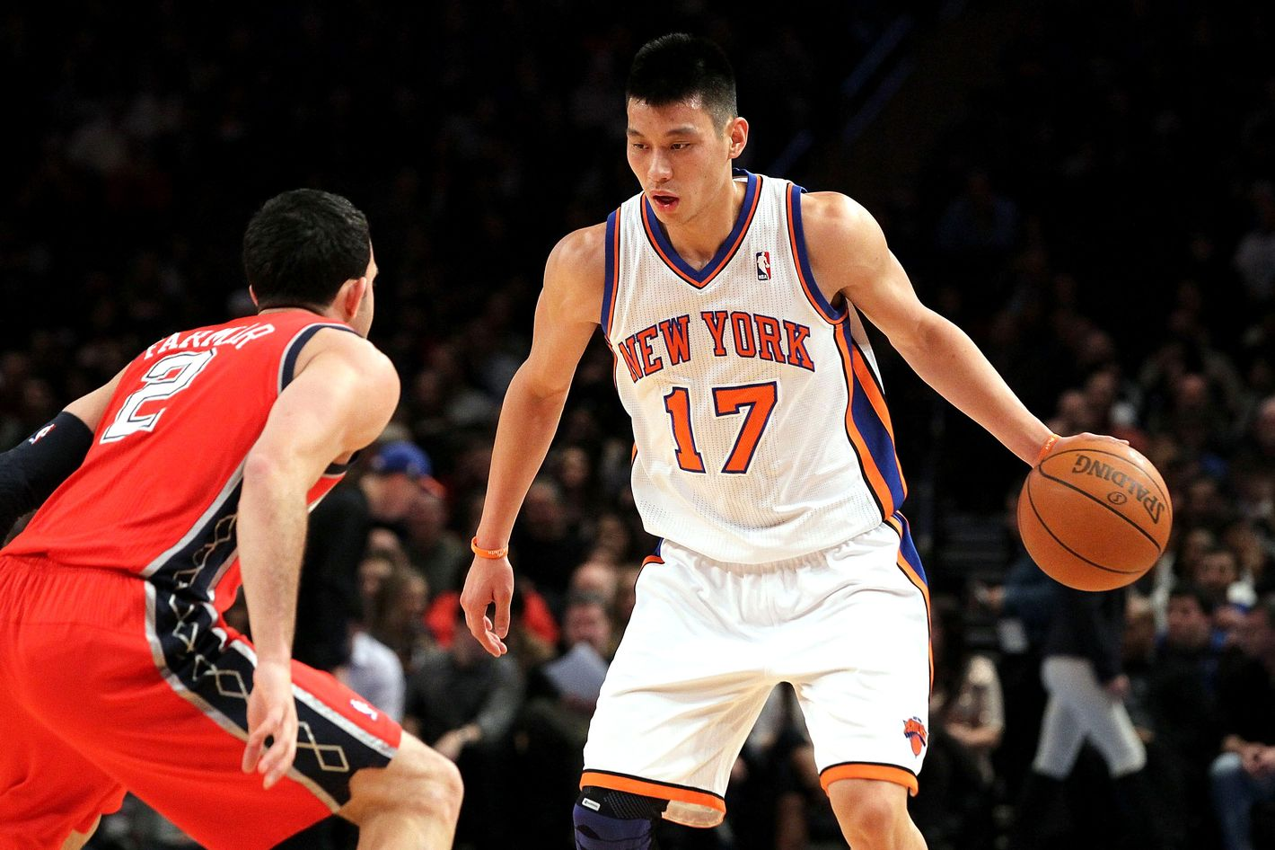 f3c0d3ff3e0d Linsanity revisited  How Jeremy Lin became an instant NBA superstar ...
