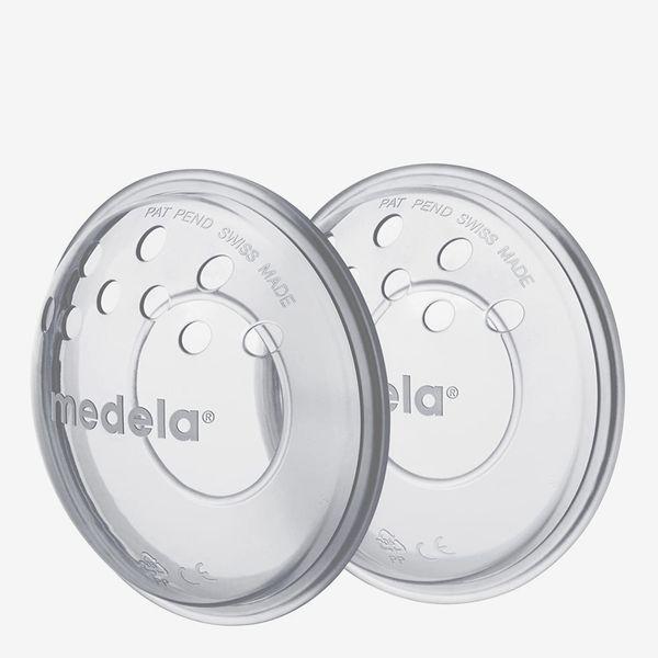 Medela SoftShells Breast Shells for Sore Nipples