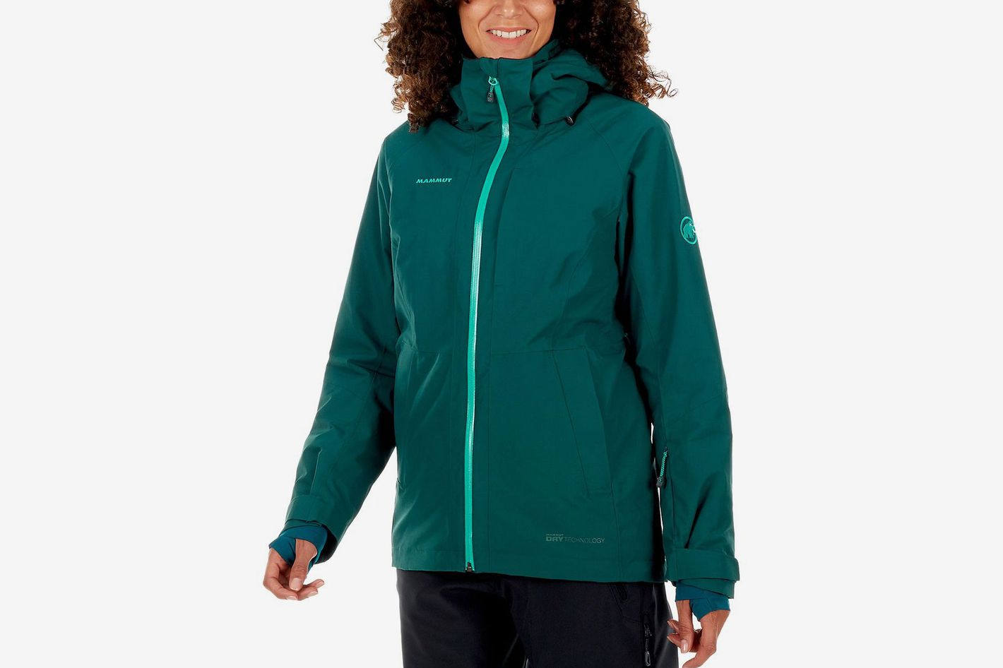 Mammut Cruise HS Hooded Thermo Jacket (Women's)