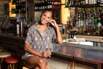 Ballet Dancer Misty Copeland Is Hooked on Sushi and Seamless