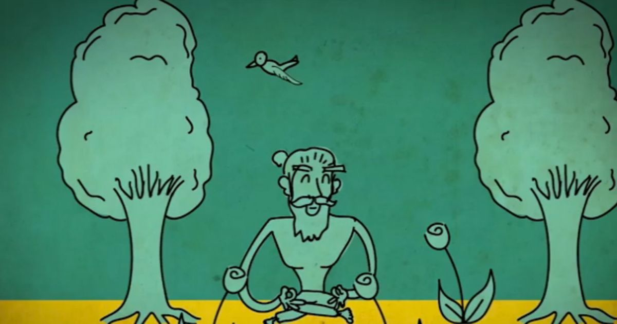 Mindfulness Is Great, But Spacing Out Is Good for You, Too