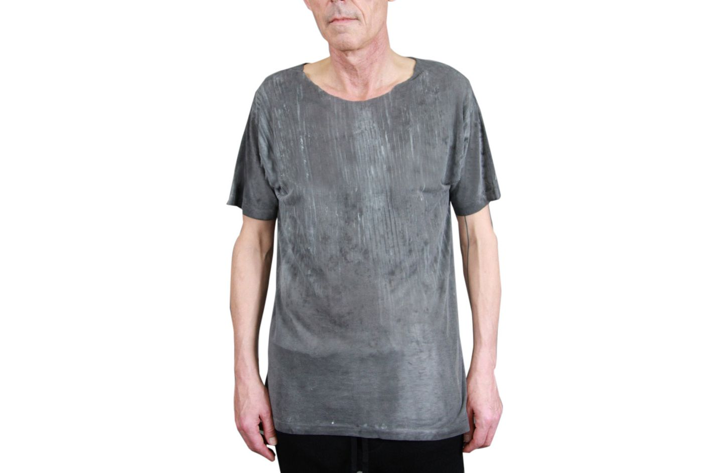 Amy Glenn Vintage Handpainted T-shirt