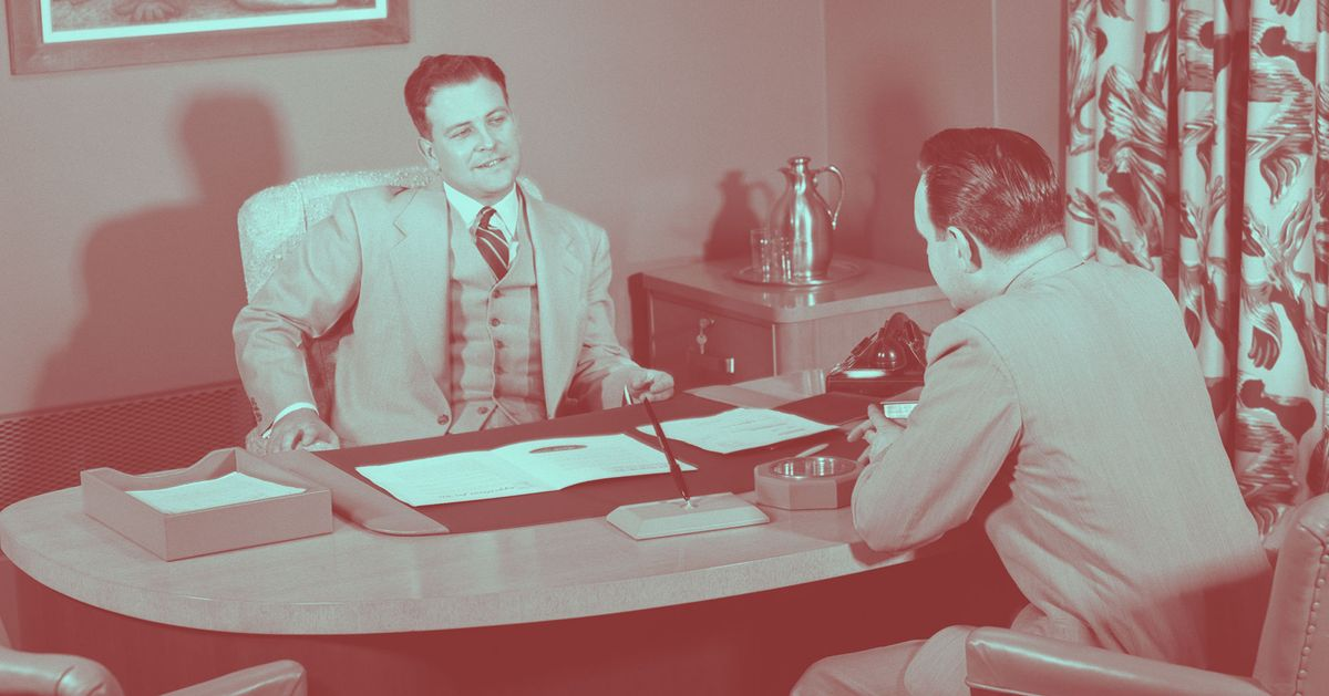 Job Interviews Are Way Less Helpful Than Everyone Thinks