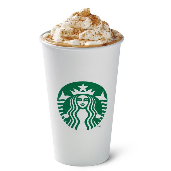 Pumpkin Spice Lattes Will Hit Starbucks on September 8