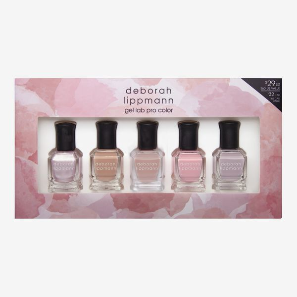 Deborah Lippmann Beautiful Dreamer Gel Lab Pro Nail Color Set