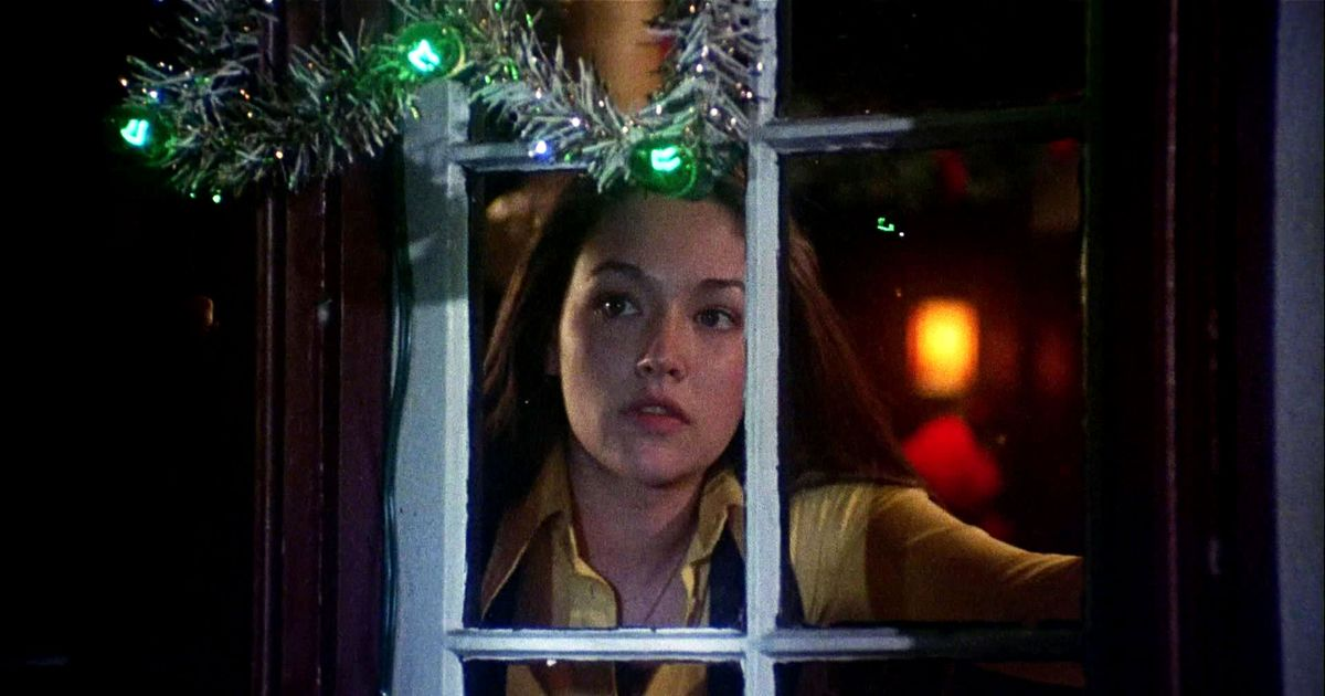 Blumhouse Goes Classic and Reboots Black Christmas With Sophia Takal Directing