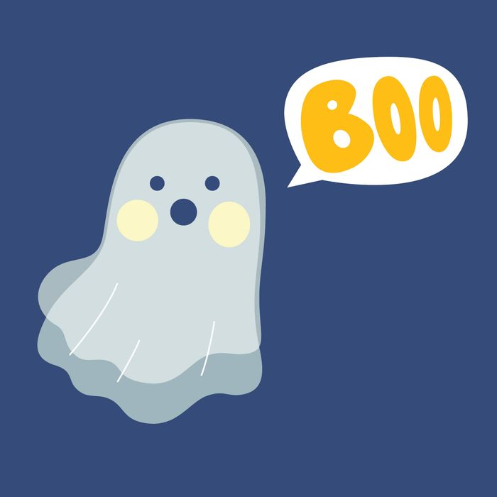 why ghosts say boo science of us