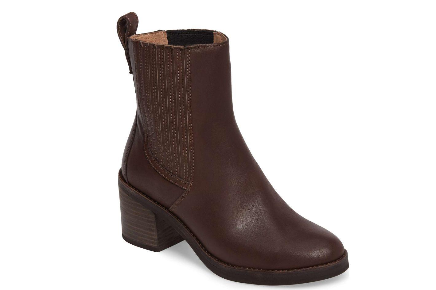 Camden Chelsea Boot