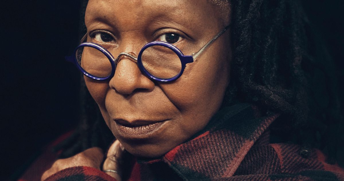 Movies Were Better When Whoopi Goldberg Was in Them thumbnail