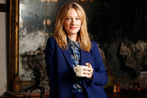 Judy Greer Loves Leftovers and 'Toast Situations'
