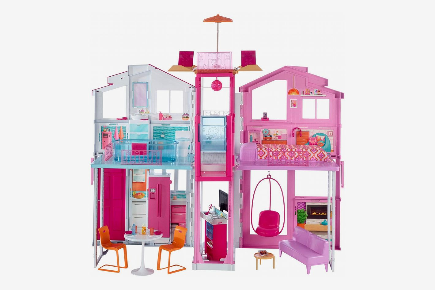 12 Best Dollhouses for Kids, Reviewed: 2019