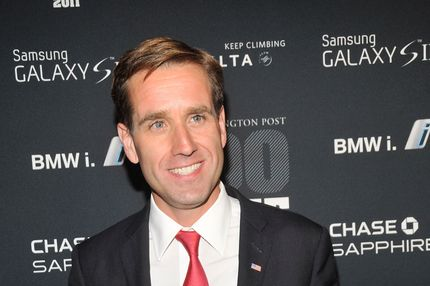 NEW YORK, NY - OCTOBER 18:  Politician, Beau Biden attends the 2011 Game Changers Awards at Skylight SOHO on October 18, 2011 in New York City.  (Photo by Ben Gabbe/Getty Images)
