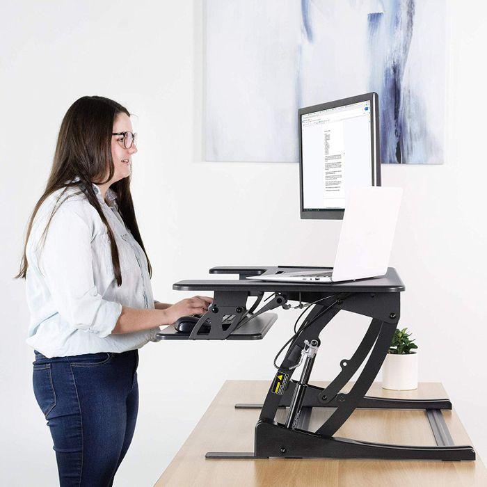 5 Best Standing Desk Converters 2020