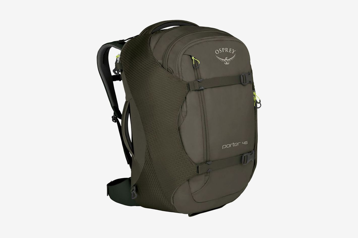 Osprey Packs Porter 46L Backpack