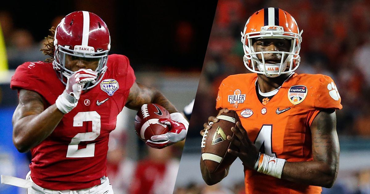 5 Things to Know About Tonight's College Football ...