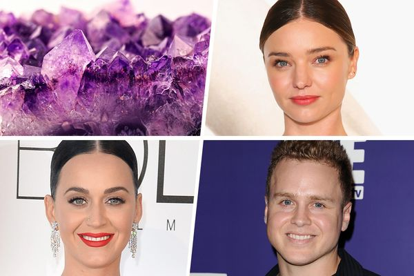 25 Famous People on Crystals